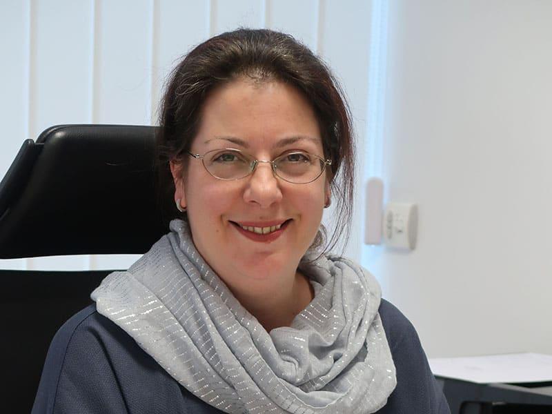 Judith Weiner - Ganzheitliche Medizin